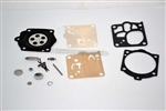 CHAINSAW, WALBRO K10-WJ CARBURETOR REBUILD KIT