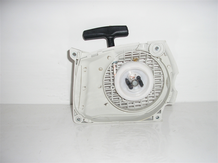 MS261C STARTER ASSEMBLY NEW REPLACES PART # 1141-080-2104 STIHL MS261