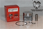 DOLMAR REPLACEMENT PISTON KIT, REPLACES PART NUMBER 325 132 032 AND 325 132 031