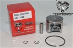 ECHO CS-450 REPLACEMENT PISTON KIT, 43MM, PART # P021016160