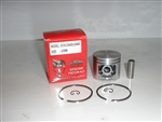 ECHO CS-4500, CS4600 REPLACEMENT PISTON KIT, REPLACES PART # 10000019930, 10000319930