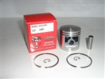 ECHO CS-550 REPLACEMENT PISTON KIT, REPLACES ECHO PART # 10000017330, 10001017330