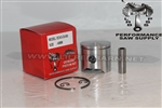 ECHO CS-600 REPLACEMENT PISTON KIT, 45MM, PART # P021015190