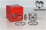 EFCO REPLACEMENT PISTON KIT 40MM, REPLACES PART # 50120034A
