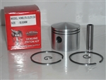 HOMELITE C5, C51, C52 REPLACEMENT PISTON KIT, REPLACES PART # A58328