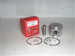 PIONEER  P52, REPLACEMENT PISTON KIT, 52.38MM