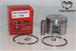 POULAN 655, 6500, PISTON KIT, 57.15MM
