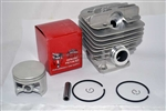 STIHL 034, 034 SUPER, 036 CYLINDER & PISTON KIT 48MM, REPLACES STIHL PART # 1125-020-1202 OR 1125-020-1209