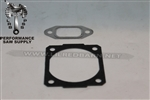 STIHL TOP END GASKET KIT, INCLUDES CYLINDER GASKET AND EXHAUST GASKET