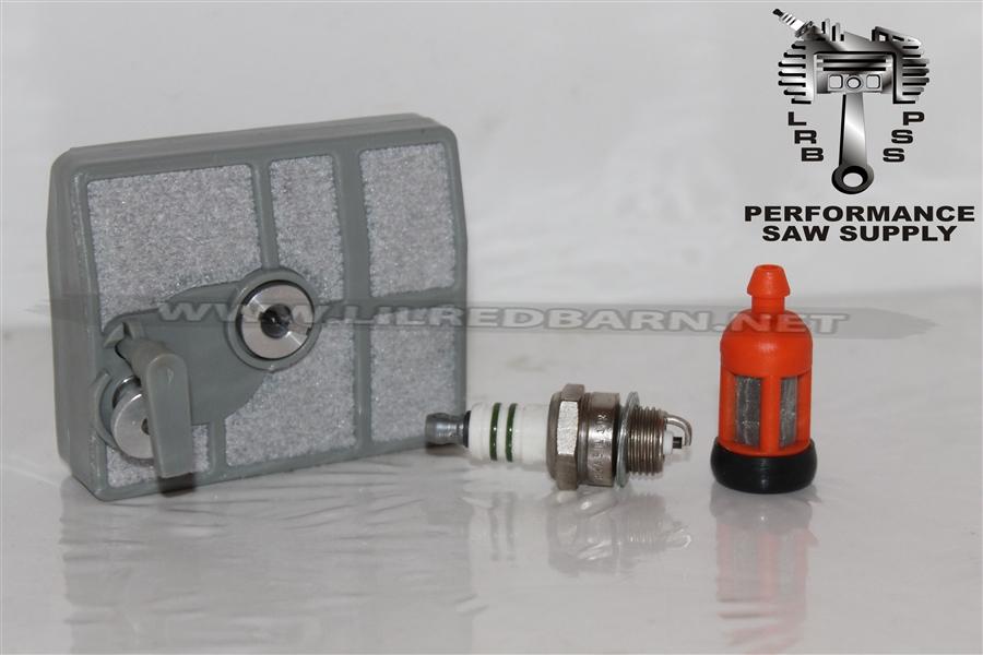 031 /& 032 Chainsaw Air Filter Fits Stihl 030