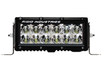 "Rigid Industries 6"" E Series Light Bar"