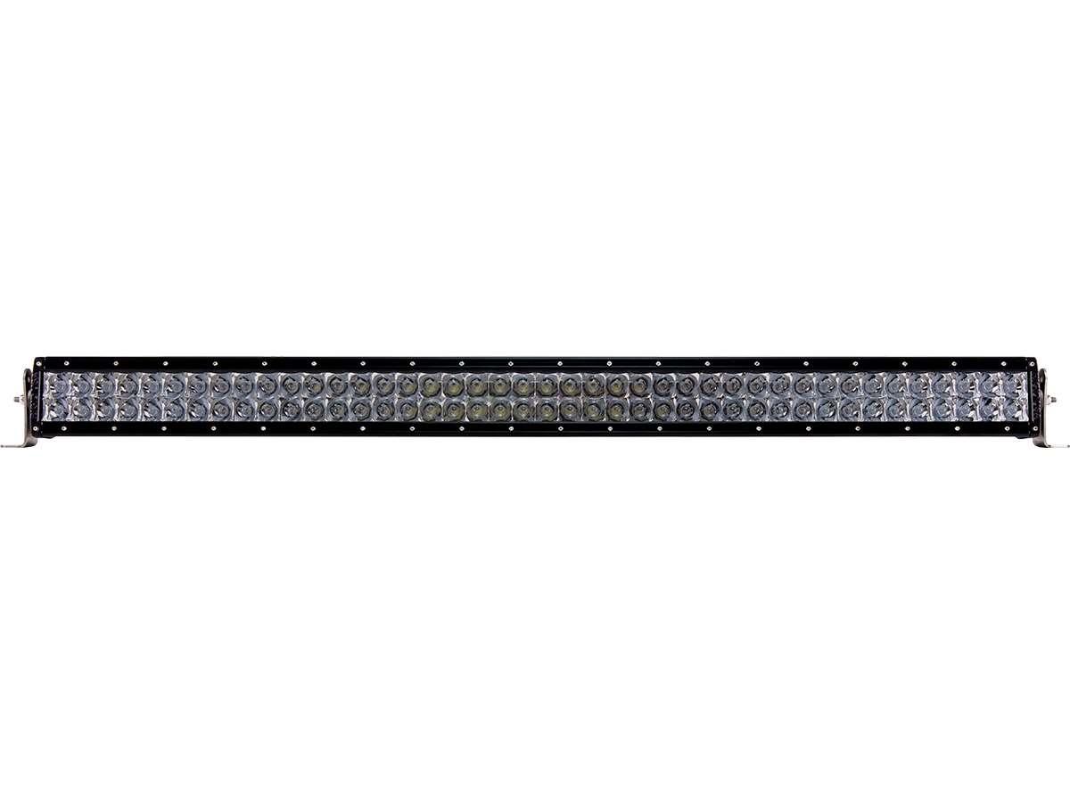 Rigid industries 40 e series light bar spot rigid industries 40 e series light bar aloadofball Image collections