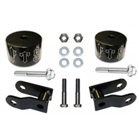 Full Throttle Suspension Leveling Kit - Ford