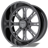 Specialty Forged 8 on 170 Bolt Pattern Diesel Custom Truck Wheel
