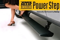 AMP Research PowerStep - DODGE