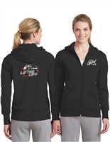 Lifted Life - Women's Zipper (Free Shipping)