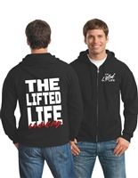 DO IT BIG - Men's Zipper    (Free Shipping)