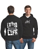 FADED - Men's Pull Over    (Free Shipping)