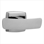 Bobrick B-7672 Bobrick Double Robe Hook