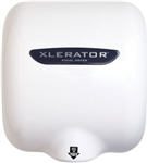 Excel XLERATOR XL-BW Hand Dryer ***FREE SHIPPING ITEM***