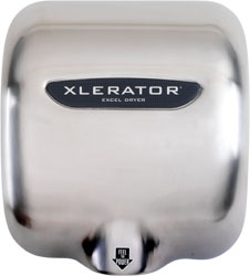 Excel XLERATOR XL-SB Hand Dryer **FREE SHIPPING**