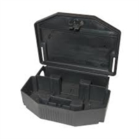 Aegis Rat Black Rodent Stations - 6 per case. Sold in case quantity only.