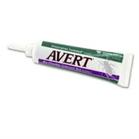 BASF Roach Avert Dry Flowable - 0.05% Abamectin powdered cockroach bait, in squeeze tubes. - 12 x 30 gram tubes per case