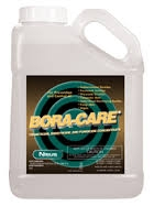 Now there is a green solution to protecting your structures from termites. Instead of poisoning the soil under a home, Bora-Care eliminates the wood as a food source.