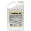 Permethrin SFR is an insecticide concentrate that is applied to lawns, soil, buildings, and plants providing a quick knockdown of target pests as well as long lasting residual that works for about 30 days outside and 90 days inside.