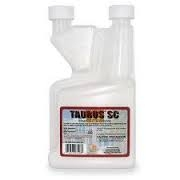 TAURUS SC is a water-based suspension concentrate for pre and post-construction termite applications, and to control other listed perimeter pests. For barrier applications around structures.