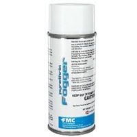 Total release fogger with natural based pyrethrin for complete control of flying insects, silverfish, roaches and more.