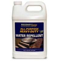 MasonrySaver All Purpose Heavy-Duty Water Repellent - 1 Gallon