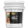 DEFY Exterior Wood Stain Stripper 5 Gallon