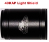 Light Shield for 40KAP