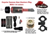 Coyote Cannon Gun hunters package