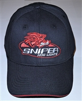 Sniper Hog Lights hat