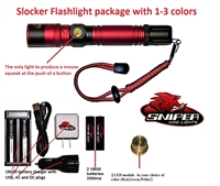 Tim Wells Slocker Bow Light hunting light
