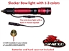 Slocker Bow Light hunting light