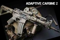 Adaptive Carbine 2 (Intermediate)