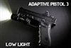 Adaptive Pistol 3 (Advanced)