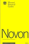 NOVON 24 (3), A Journal for Botanical Nomenclature