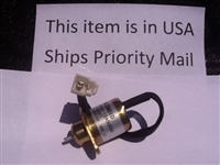 SA-4569T Fuel Shut Off Solenoid 17594-60014 Kubota Synchro Start