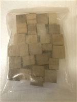 Hickory Wood chunks/blocks 4 lb. bag