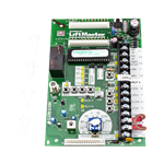 Liftmaster K001A5729 replacement board for Logic 3 operators.