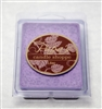 Lilac wax melts graphic