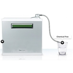 Tyent Rettin MMP-7070 Turbo Water Ionizer