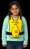 Actfast Anti Choking Trainer Vest- KIDS