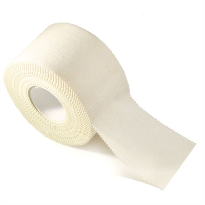 Cutman CMS Zinc Oxide Tape Easy Tear 2.5cm x 10m