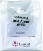 Laerdal Little Anne Airways
