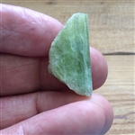 Gemmy Green Tourmaline